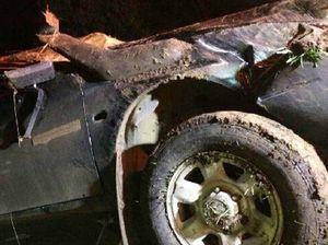 Police name victim of fatal crash at Teviotville on Friday night