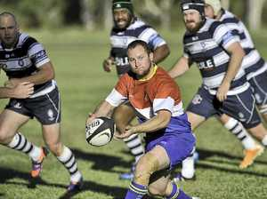 Harmse leads from the front as Brothers go down