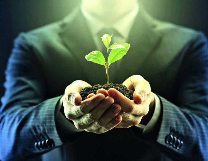 GROUP EFFORT: Your business development team needs the support of all staff to help hit growth goals.