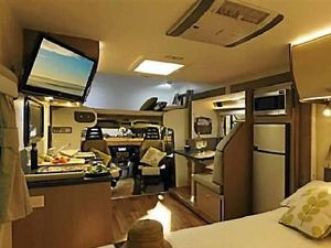 Caravan centre joins exhibitors at Home and Leisure Expo