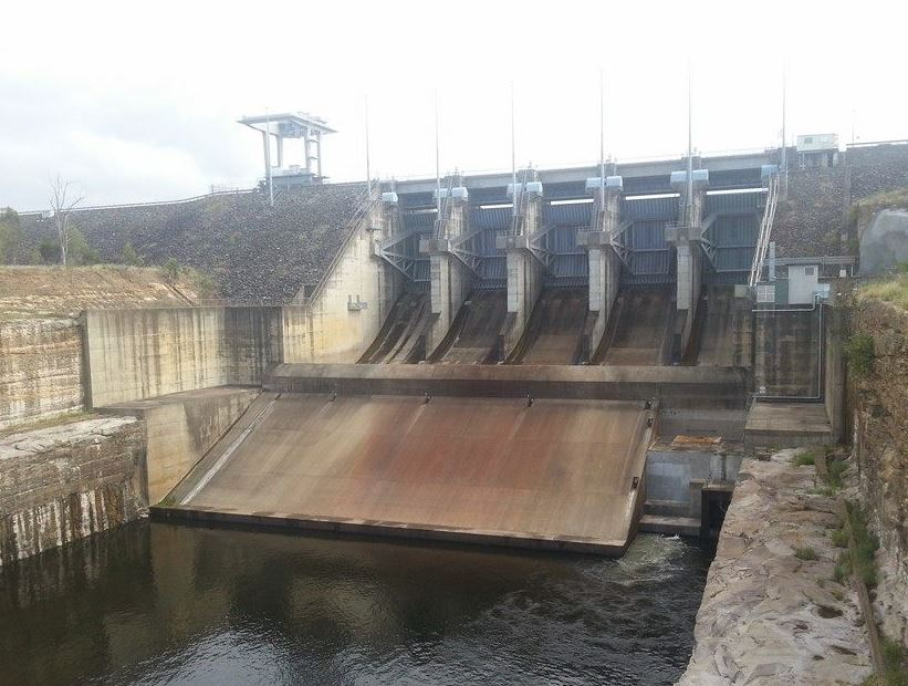 Seqwater has advised that significant runoff into the region's major dams over the next week is unlikely.