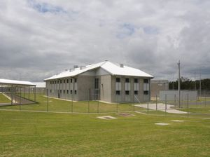 Gatton prison in lockdown after rooftop protest