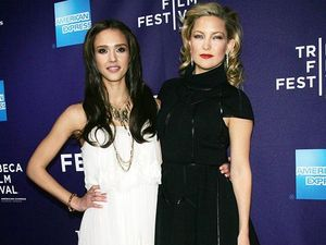 Kate Hudson 'wrecked' friendship with Jessica Alba
