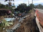Truck driver killed in crash on Bruce Hwy near Sarina