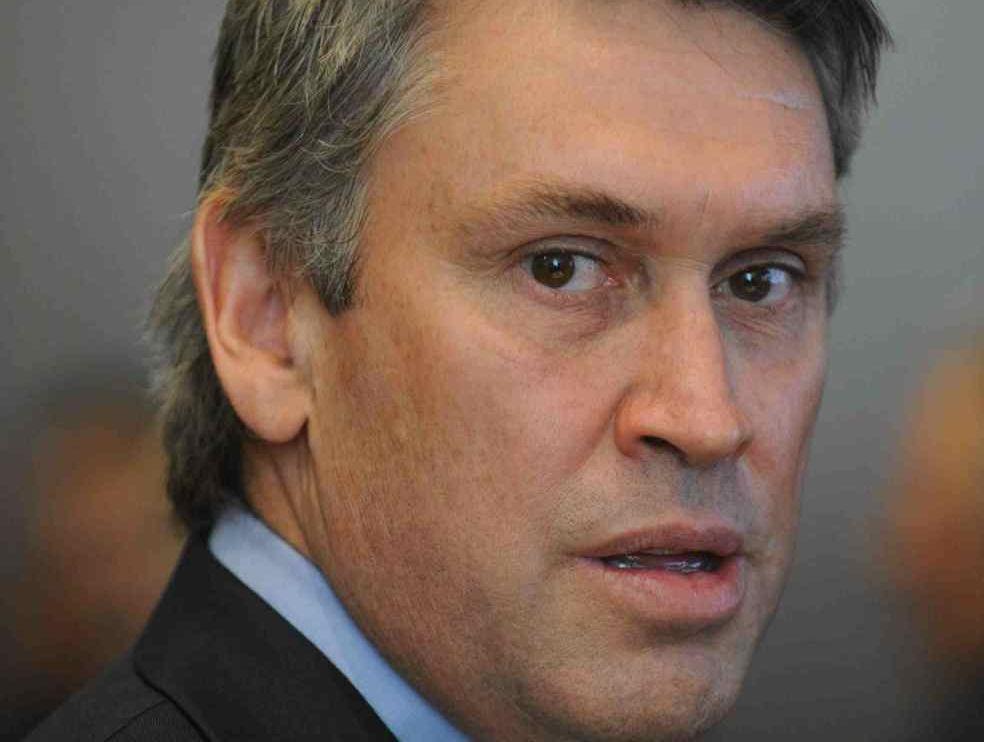 Nine CEO David Gyngell