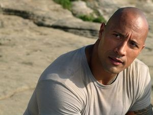 Dwayne 'The Rock' Johnson highest paid actor in world