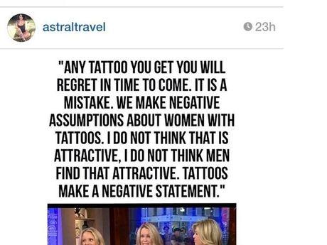 Charlotte's post on instagram @astraltravel.