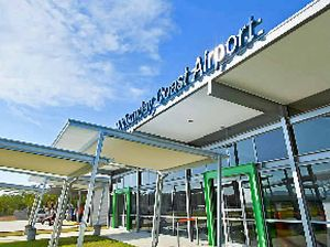 $800,000 lighting upgrade for airport