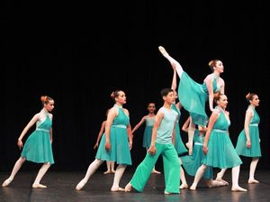 Talent on show at upcoming Eisteddfod