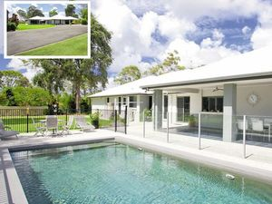 Coorooibah mini acreage offers plenty of space
