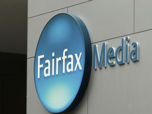 Fairfax staff on 24-hour strike