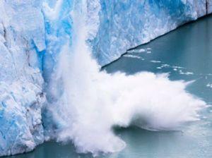 Ice sheet melt threatens coastal chaos, scientists warn