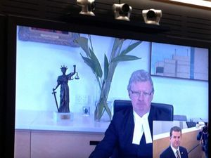 Video link-ups in Qld courts to cut costs, reduce delays