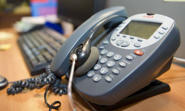 LOCKYER Valley businesses have been left without phone and internet services following an international dispute.