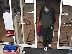 Police appeal for help in relation to armed robbery