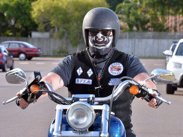 Bikies are circling property ideas in Tweed.