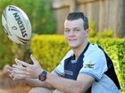 FINE TALENT: Jack Glossop has recently signed a contract with the North Queensland Cowboys and is this week's Yaralla Sport Star.