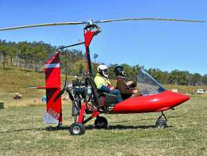 FLYING HIGH: Aircraft of all kinds are expected to fly in for The Old Station Fly In and Heritage Show.