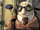 ANIMATION: Mr Hublot will be a winner with local children when Flickerfest comes to Yeppoon.