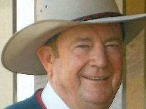 CQ cattle baron Graeme Acton a true gentleman