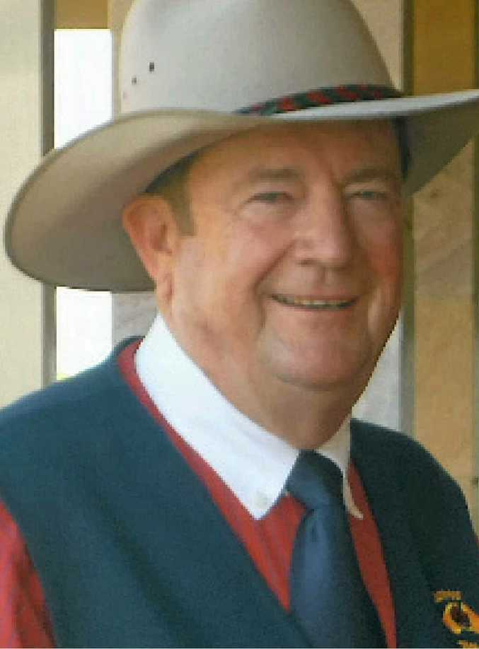 The Honorary Award of Doctor of the University will be conferred posthumously on Graeme Acton to recognise his vital role as an ambassador for the region and Australia's cattle industry.