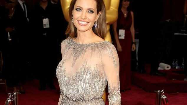 Angelina Jolie has revealed she embraced her spirituality after growing close to Louis Zamperini, the subject of her film 'Unbroken' and has come to the conclusion