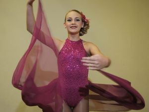 Region's best young ballerinas pirouette to Toowoomba