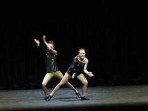 Dance at Eisteddfod