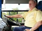 76-year-old bus driver says pension age hike okay with him