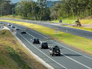Hartsuyker unhappy with Opposition's Pacific Hwy claims