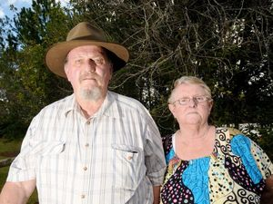 Residents desperate to escape gasfields causing them harm