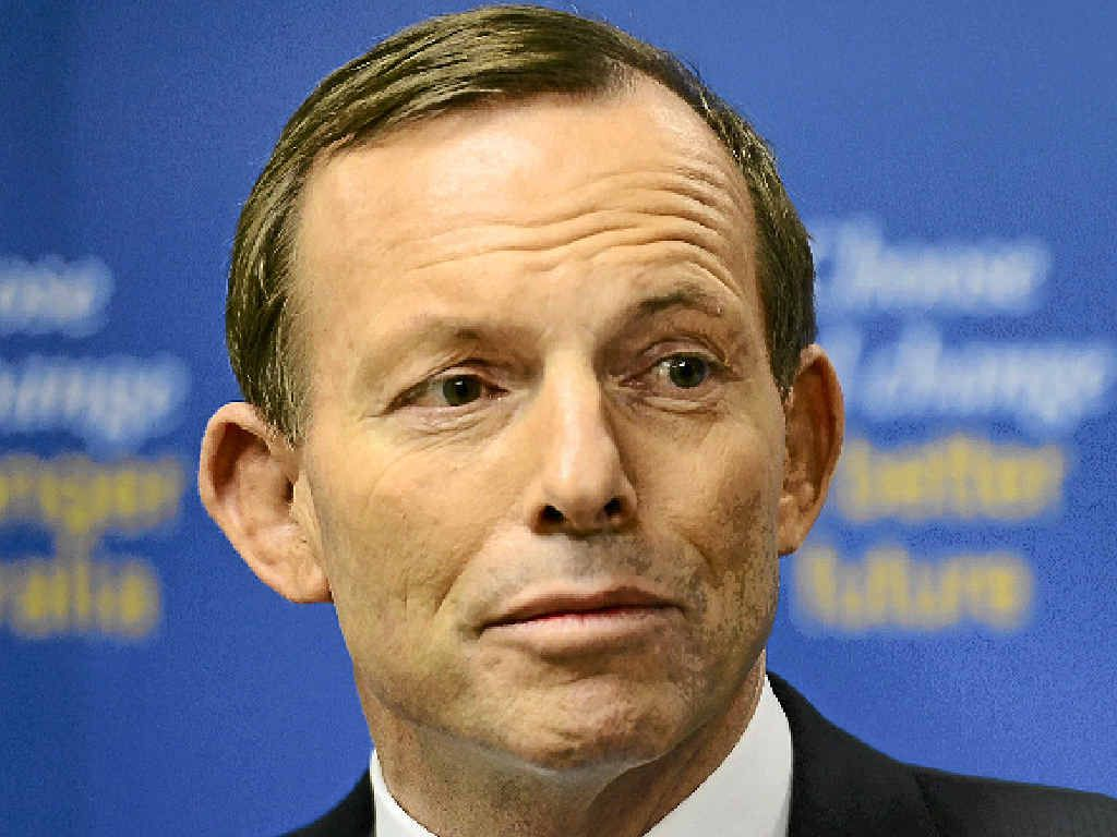 TOUGH DECISIONS: Prime Minister Tony Abbott and Treasurer Joe Hockey are asking all Australians to share in the
