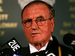 Rugby league great Reg Gasnier has died age 74