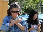 Selena Gomez has Lupus.