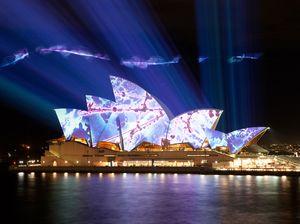 Sydney illuminates for Vivid 2016