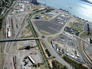 Proposed Port Access Rd route 'in the wrong place': O'Dowd