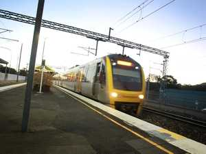 SEQ hit by train delays and bus strike