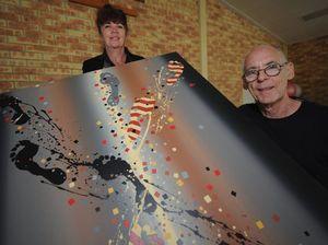 Art exhibition fundraiser to help transform lives