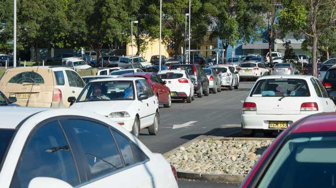 NSW Health will aim to purchase more land from Coffs Harbour City Council for hospital car parking.