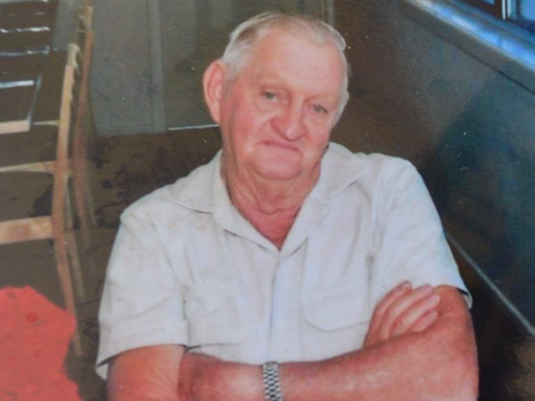 Lockyer Valley farmer David Jackwitz died after an incident while bailing hay on his Gatton Laidley Rd property.