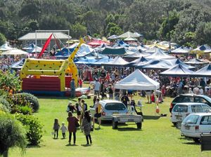 Emerald Beach Fair shapes up as the best yet