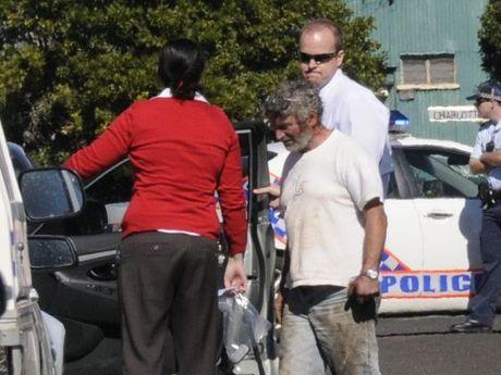 Desleigh John Henderson has been found guilty of murdering Christine Malone.