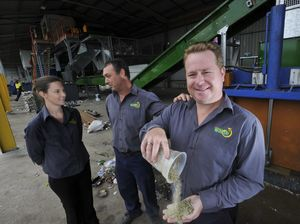 Organics processing facility to be expanded