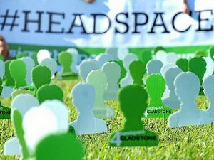 Finding good headspace closer as government makes promise