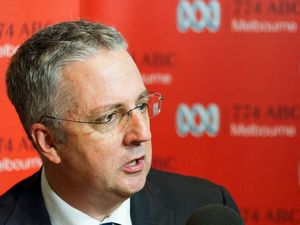 Ex-ABC boss Mark Scott nails $540K a year government job