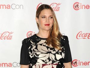 Drew Barrymore 'couldn't be better' after daughter's birth