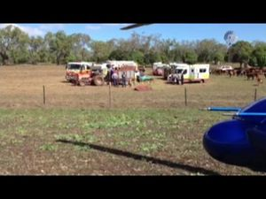 Farm safety in spotlight after death and injury