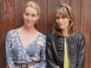 Life goes on for Nina in the new season of Offspring