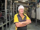 Bundaberg's macadmia industry's cracking on