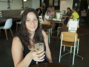 Have a coffee with... WIN director Natalia Muszkat